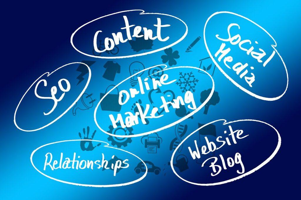 מה הקשר בין רשתות חברתיות ל-SEO