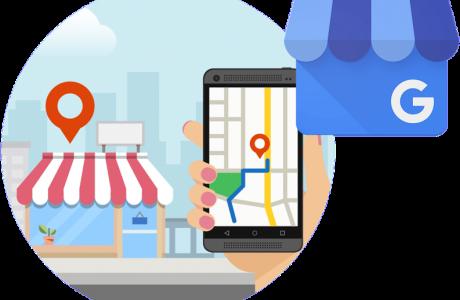 להרגיש גדולים עם תקציבים קטנים: Google My Business